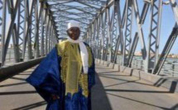 Inauguration du nouveau Pont Faidherbe : raisons d'une absence