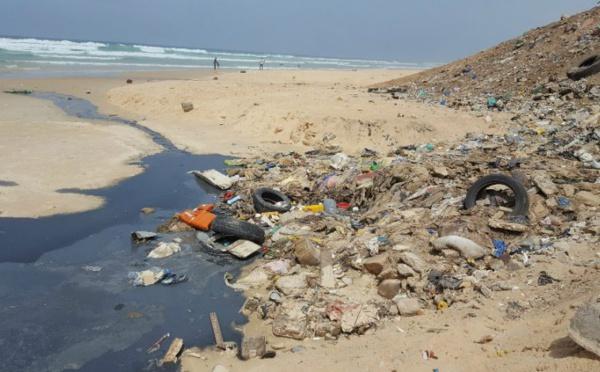 GESTION DU PLASTIQUE : Le Sénégal étale ses limites