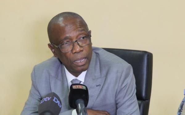Porte-parole de la Présidence : El Hadji Kassé viré, Seydou Gueye pressenti
