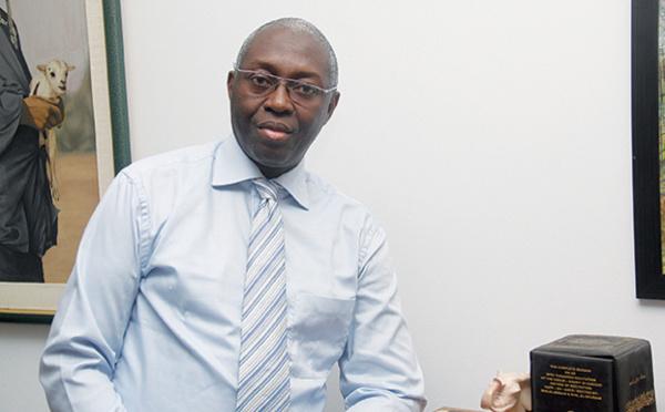 Mamadou Lamine DIALLO alerte : « les arriérés intérieurs sont estimés à 1500 milliards »