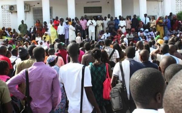 Bac 2019 - Faibles résultats : Les acteurs indexent le système éducatif sénégalais