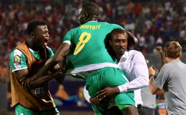 CAN-2019 : le Sénégal en finale, 17 ans après !