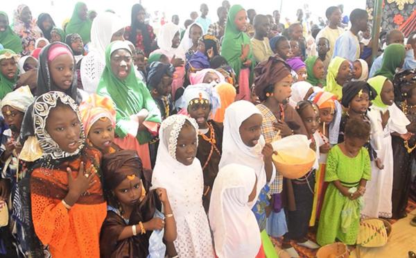 Intégration de l'enseignement religieux : le modèle du Groupe scolaire Fatou Bintou Rassoul magnifié (vidéo)