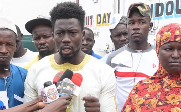 Las des promesses non tenues : Les pêcheurs de GUET-NDAR menacent de ... (vidéo)