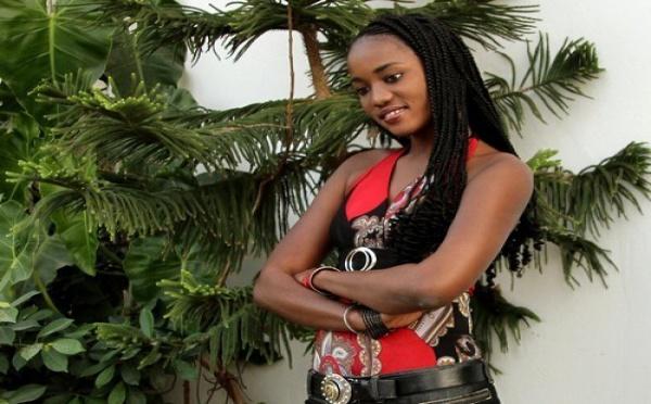 Eva Ndiaye a perdu son titre de Miss Sénégal