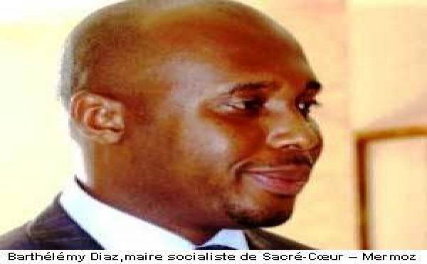 [ Video - Derniere Minute ] Barthélémy Dias inculpé et placé sous mandat de dépôt avec 3 chefs d'inculpation