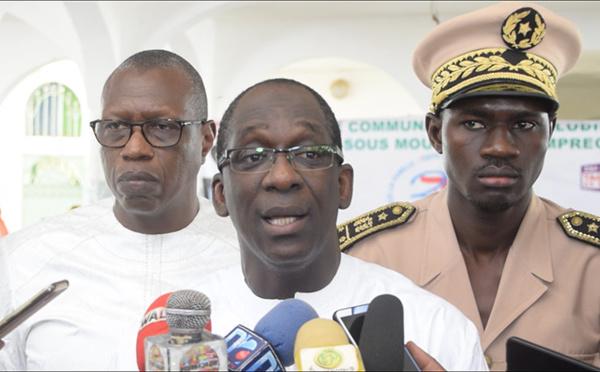 Lutte contre le paludisme : Saint-Louis « donne de très bons résultats » (ministre)
