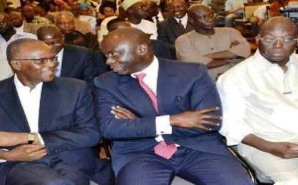 En congrés d'investiture : Qui, entre Tanor, Niasse et Idy, va égaler ou faire mieux que Macky Sall ?