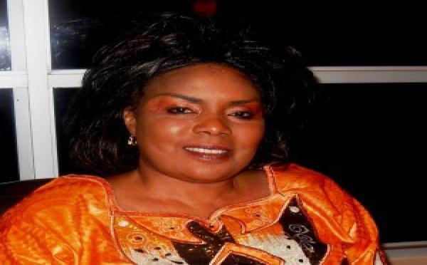 Aida Diop Diamono dévoile ''le secret des femmes saint-lousiennes'''