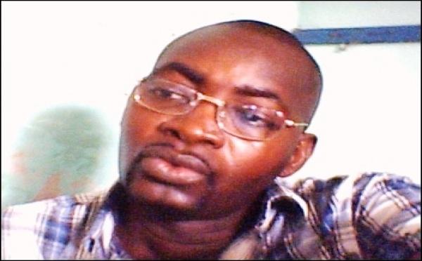 Portrait: Mayoro Mbengue parolier Saint-Louisien confirmé
