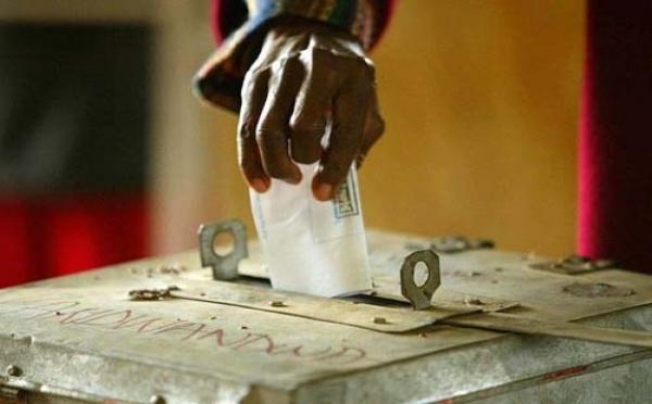 La Date Des élections Législatives Fixée Au 17 Juin 2012