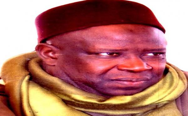 Serigne Mansour Sy Djamil: ''je ne donnerai pas de consigne de vote à mes disciples''
