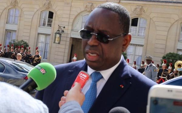 Scandale Petro-Gaz, grâce présidentielle à Khalifa SALL : Macky revient à la charge