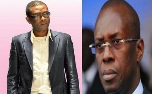 ATTAQUE CONTRE ATTAQUE : Youssou Ndour répond à Souleymane Ndéné Ndiaye