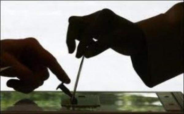 La caution pour les prochaines législatives fixée à 20 millions (officiel)