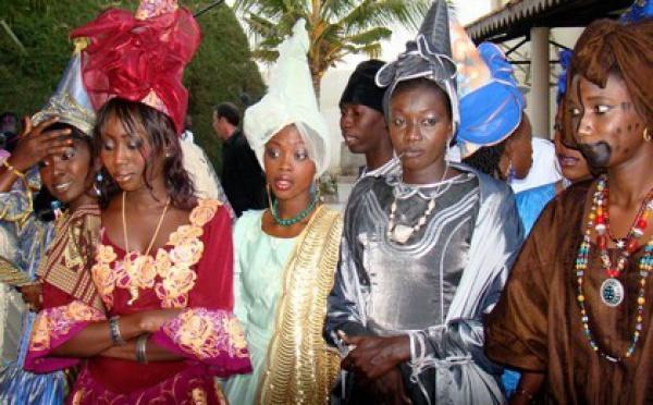 Saint-Louis : 10 stylistes maliens et sénégalais au défilé de mode de Ndart