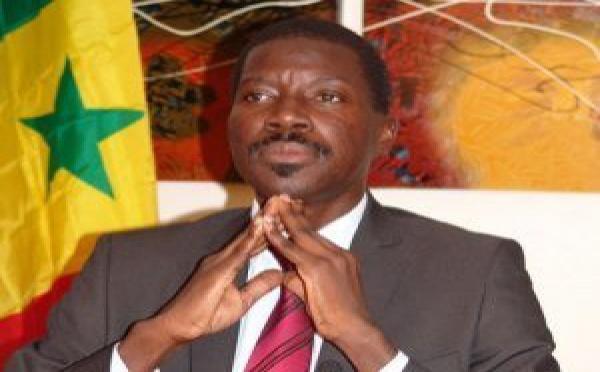 Déclaration de TALLA SYLLA: La candidature d'Abdoulaye WADE, SEUL obstacle à la Paix au Sénégal !
