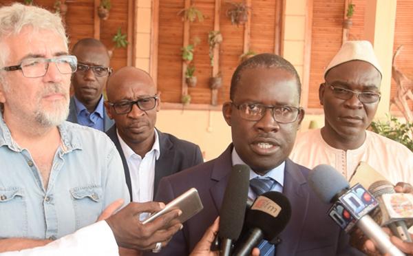 Le PREFELAC a permis de doubler les apports du fleuve Sénégal (DG OLAC)
