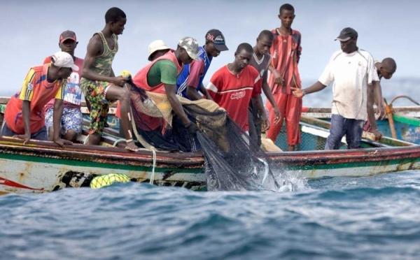 Réaction de Moustapha Dieng Porte Parole Pêcheurs de Guet Ndar sur la situation entre la Mauritanie et le Sénégal