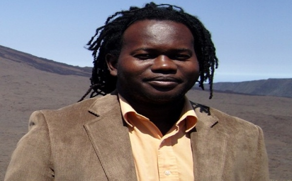 Portrait: Thierno Ibrahima DIA: fils de Saint-Louis, chercheur en Arts et critique de cinéma