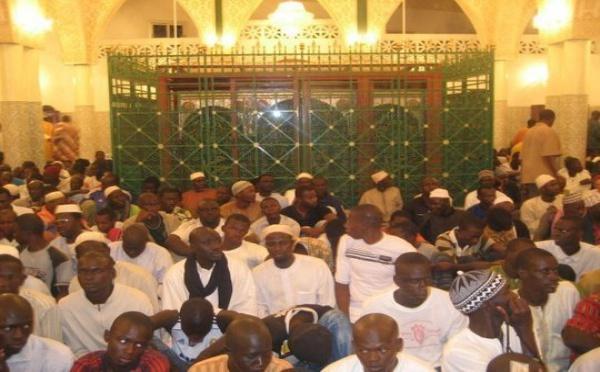 [VIDEO] Démarrage du Bourde à Tivaoune: ferveur religieuse dans la cité d'El Hadji Malick Sy