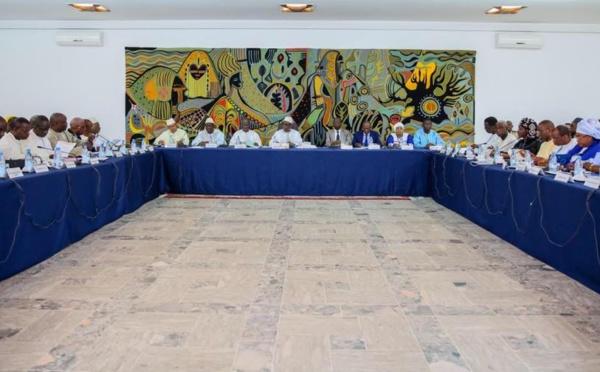 Les nominations en Conseil des ministres de ce 12 septembre 2019