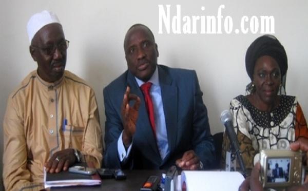 Thiamba Seck annonce la création d'une ligue chargée de lutter contre ''la violence routiére''