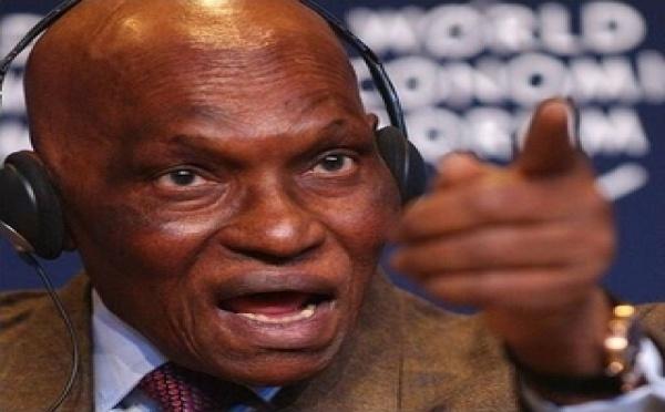Sénégal : le Conseil constitutionnel examine la candidature du président sortant Abdoulaye Wade
