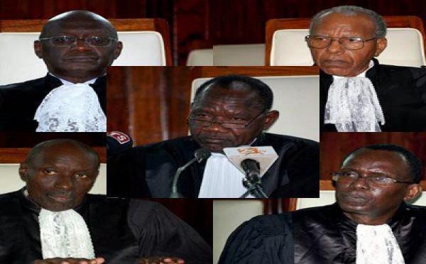 L'intégralité de l'arrêt du Conseil constitutionnel du 27 janvier 2012