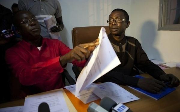 Après l'invalidation de sa candidature, Youssou Ndour promet de ''terribles révélations''