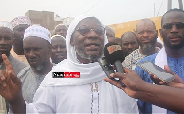Démolition des mosquées et daaras : Goxu Mbacc sonne la résistance (vidéo)