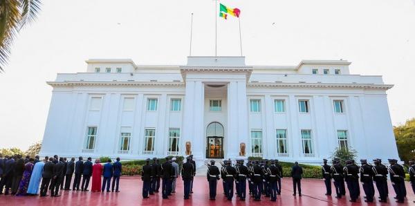 Vague de nominations lors du Conseil des ministres de ce 09 octobre 2019