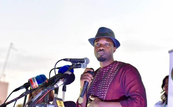 Affaire 94 milliards : le mémorandum d'Ousmane Sonko