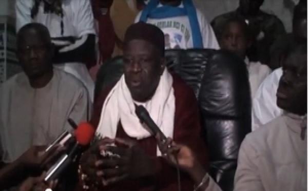 (Vidéo) Serigne Mansour Djamil très remonté contre Ousmane Ngom