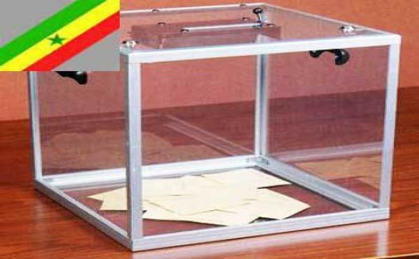 Vote militaire et paramilitaire à Diourbel :  Une participation insignifiante