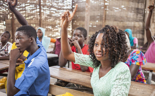 Absence de politique d'éducation inclusive : Le Sénégal est très loin de l'ODD 4.5