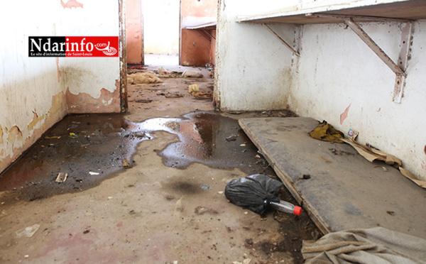 DEVENU UN CHAMP DE RUINES : Il faut sauver le stade Me Babacar Sèye