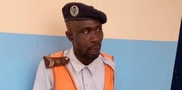 Mouhamadou Mboup se faisait passer pour un policier à Saint-Louis