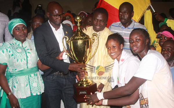 Coupe du Sénégal : SLBC battu par la Ville de Dakar