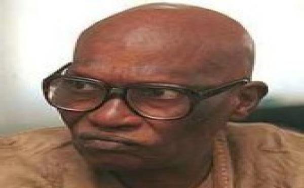 Voici une vidéo qui date des années 70 de l'opposant Abdoulaye Wade