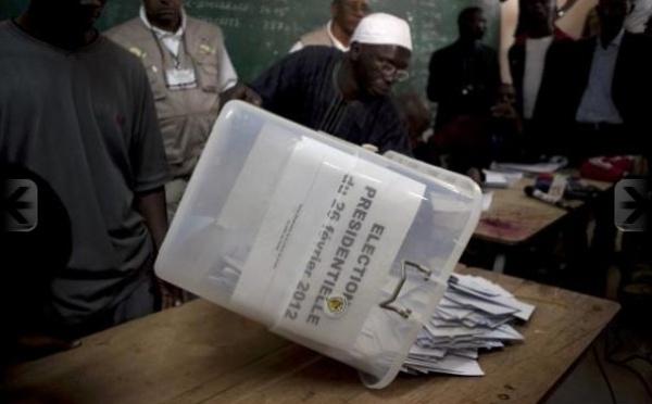 Saint-Louis : Voici le résultat des dépouillements aux centres Nalla Ndiaye, Ablaye Mbengue Khaly(Guet Ndar) et Charles Le Gros Diallo(pikine)