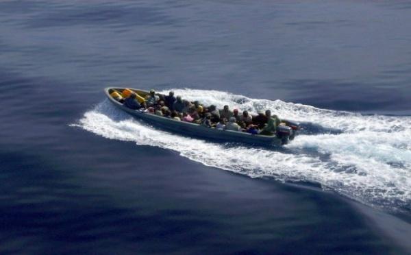 Saint-Louis- Santhiaba dans la tristesse: Un jeune pêcheur de 18 ans disparaît en mer