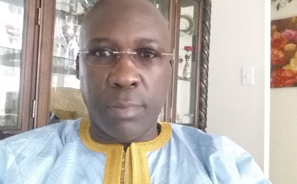 Affaire Bougazelli : Le colonel Kébé dénonce le « banditisme économique des tenants du pouvoir »