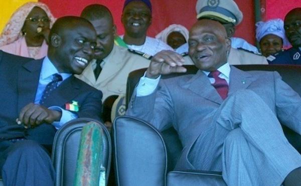[ DERNIERE MINUTE ] Le président Wade a appelé Idrissa Seck au téléphone