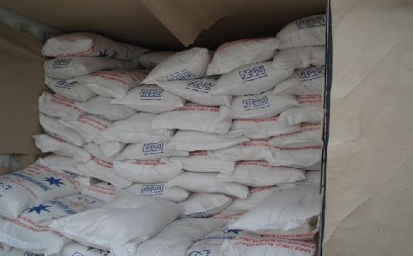 Saint-Louis : vers la redynamisation du Comité interprofessionnel du riz