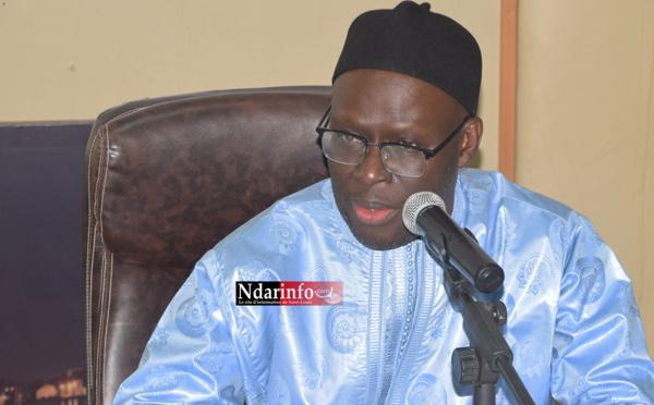Hausse du prix de l'électricité, arrestation de Guy Marius SAGNA, démolition de concessions à Ngallèle-Extension : Cheikh Bamba DIÈYE étale son indignation (vidéo)