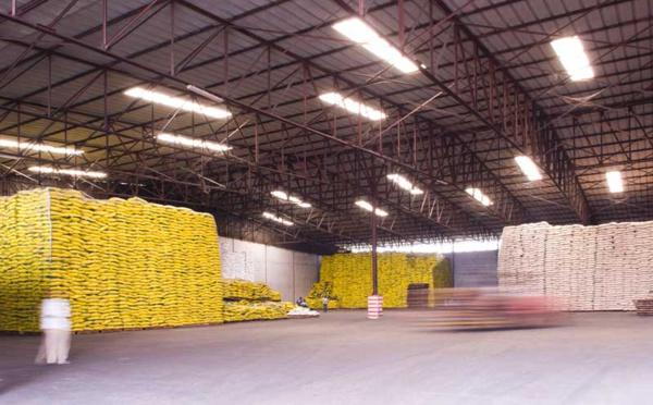 Saint-Louis : diagnostic de la rentabilité des infrastructures de stockage supplémentaires du riz de la vallée
