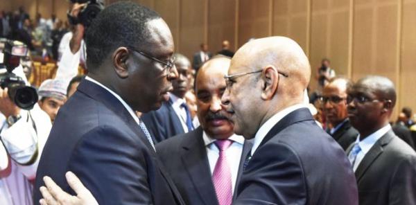 Manifestation devant le Palais : la Mauritanie donne une bonne leçon de démocratie au Sénégal