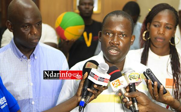 Présidence de SLBC : Alioune Badara DIOP démissionne ...