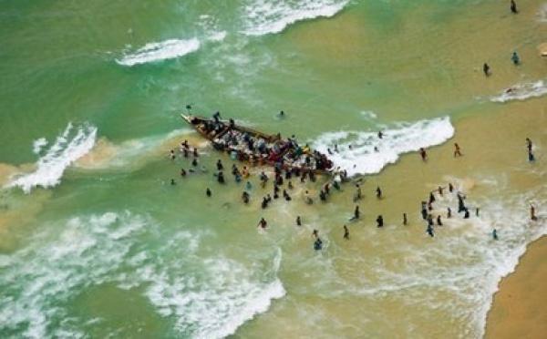 Pêche : le ministre de tutelle invité à ne plus signer des accords